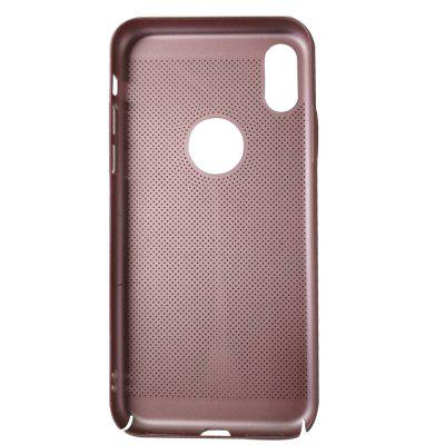 Breathable Hard Net Shell Cooling Phone Case