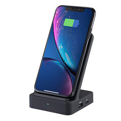 Gocomma MF18 18W PD Fast Wireless Charger Fast Charging Speed