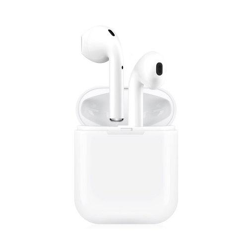 Bluetooth/Headphones【12/Hours/Talking/Time】 Most/Cost-Effective,/3D/Stereo,/IPX5/Waterproof,/for/Sports,/Strong/Bluetooth/Signal,/iOS/Android/iPhone/Airpod/Airpo