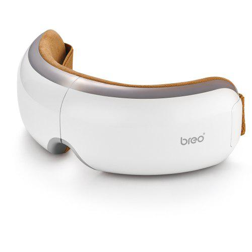 Alfawise Breo Isee4 Folding Rechargeable Eye Massager Blood Circulation