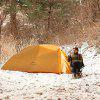 Naturehike Tent Dual Layer Tabernacle - ŞOFRAN