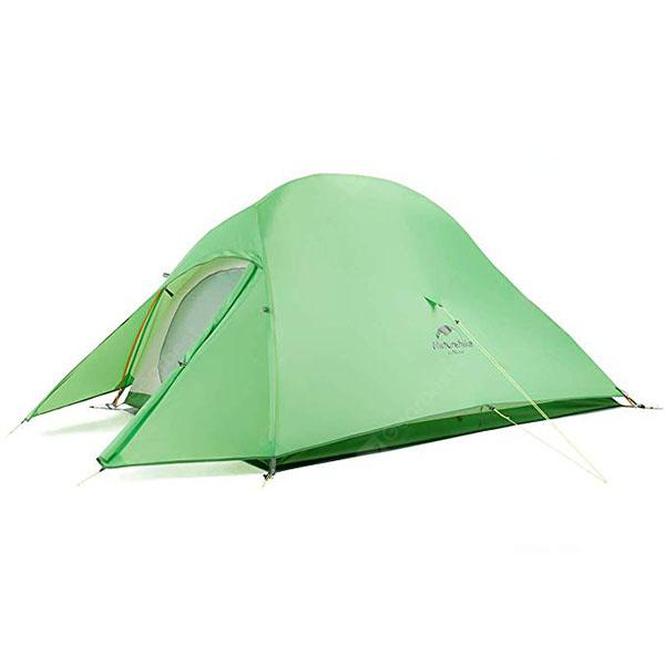 Naturehike Tent Dual Layer Tabernacle - Mint green