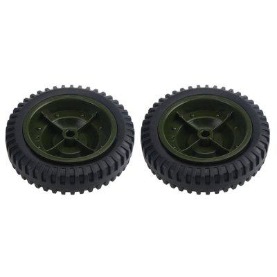 JJRC Tyre voor Q65 RC Car 2PCS