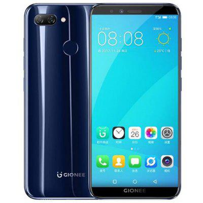 GIONEE S11 Lite 4G Phablet Global Version Image