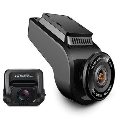 Junsun S590 Ultra HD WiFi Auto Dash Camera Image