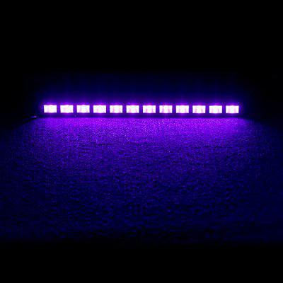 Utorch 9 LEDs Black Light UV Bar