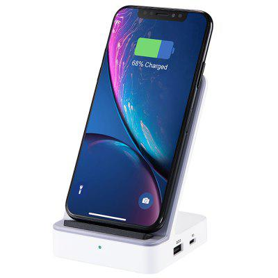 Gocomma MF18 PD Fast Wireless Charger Fast Charging Speed