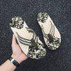 Massage Sole Men Slippers Comfortable - ARMY GREEN