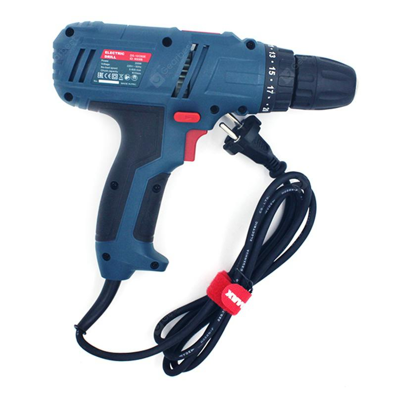 vimax DS - 10/280E Power Tools Electric Drill