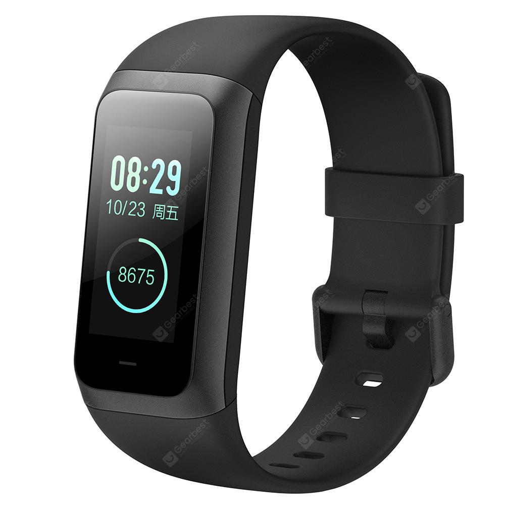 Original AMAZFIT Cor2 Smart Bracelet International Version ( Xiaomi Ecosystem Product ) - Black