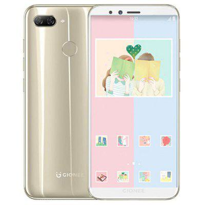 GIONEE S11 Lite 4G Phablet Global Version 4GB RAM  Image