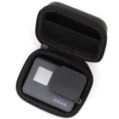 TELESIN Mini Action Camera Protective Case