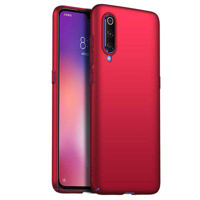 Naxtop Hard PC Phone Case voor Xiaomi Mi 9 SE