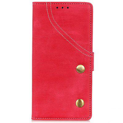 Denim Phone Case voor Samsung Galaxy A70