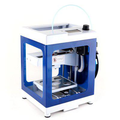 Iuse IUM PRO FDM Portable 3D Printer