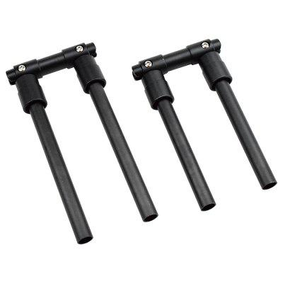 Bicycle Scooter Folding Handlebar