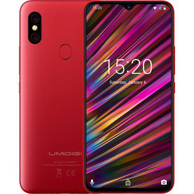 UMIDIGI F1 Play Android 9.0 Phablet 4G
