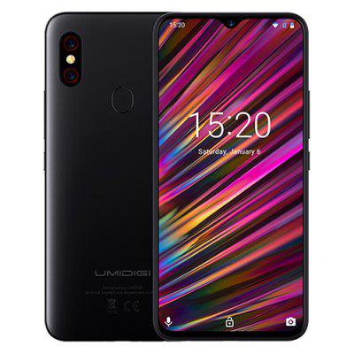 UMIDIGI F1 Play Android 9.0 4G Phablet