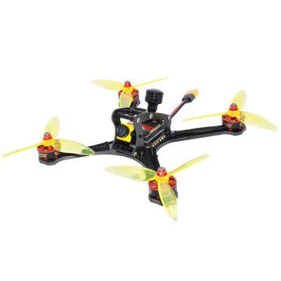 Z4 Freestyle 5 inch FPV Drone