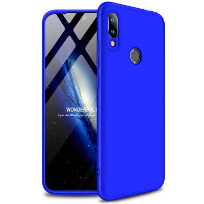 Luanke all-inclusive phone case para xiaomi redmi note 7