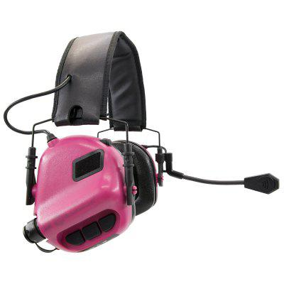 EARMOR M32 Electronic Hearing Protector for PTT Army Radio