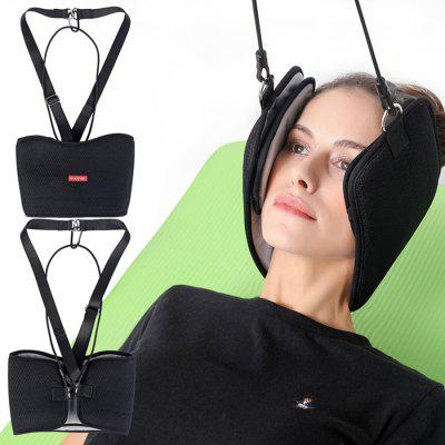 Ergonómia Stretcher Neck Hammock