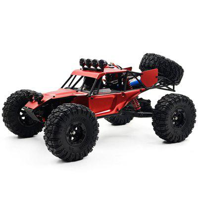 FEIYUE 1 : 12 2.4G Four-wheel Drive High Speed Car Truck Toy