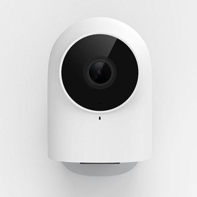 Xiaomi Aqara G2 1080P Intelligent Surveillance Camera Under $40: Frugal But Safe-Enough Ideas for Improving Home Security