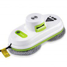 Alfawise S70 Automatic Outdoor Vacuum Window Cleaner Robot with EU Plug