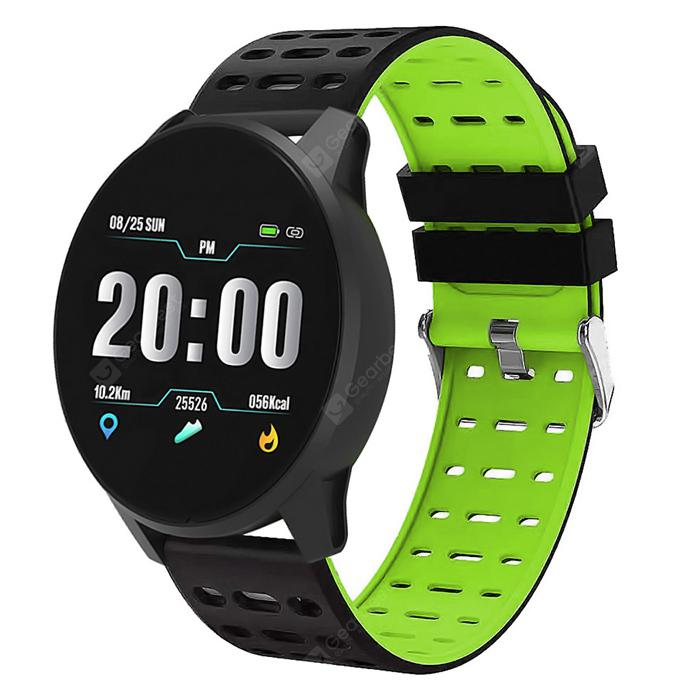 Gocomma B2 RFID Sports Smart Watch Fitness Tracker