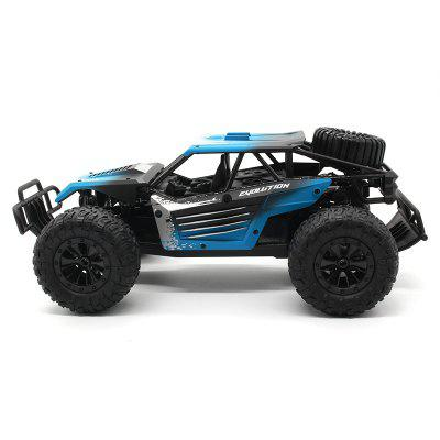 1801 1/18 Mașină de viteză RC off-road