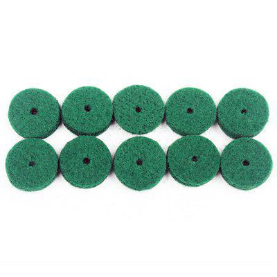 D04 Piano Washer 22mm 90PCS