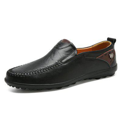 Casual Driving Flat Shoe for Men