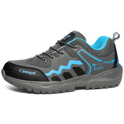 Men Comfortable Hiking Shoes