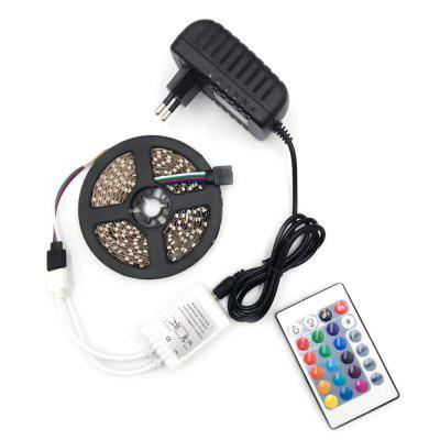 BRELONG LED dioda DC41 300 RGB Strip Light