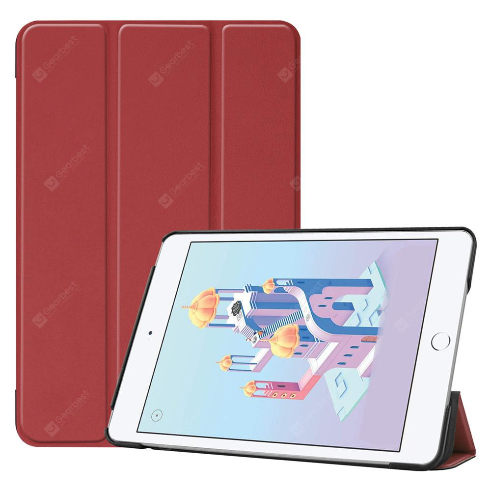 Three Fold Tablet Case for iPad Mini 5