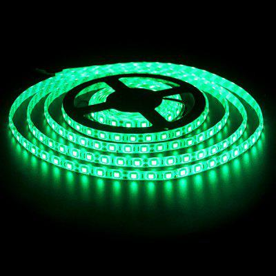 BRELONG 5050 DC12V 5M 300LED Light Strip With Connector Bare Board Is Not Waterproof White Warm White Red Yellow Blue Green