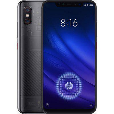 Xiaomi Mi 8 Pro 4G Phablet Global Version Image