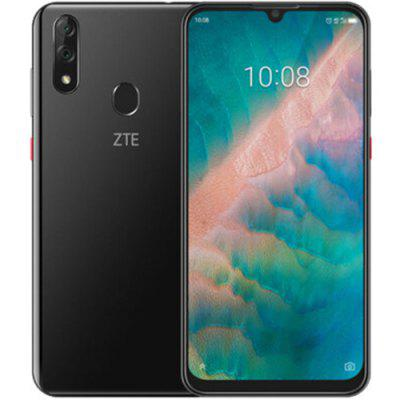ZTE Blade V10 4G Phablet 32.0MP Front Camera International Version  Image