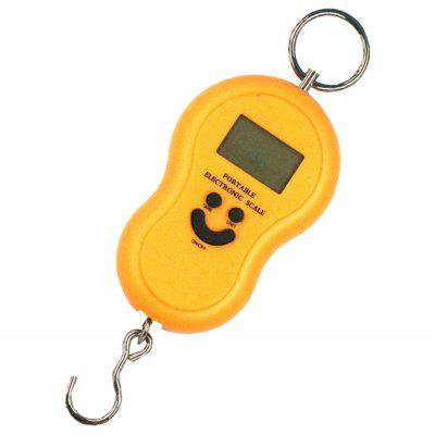 Household Portable Electronic Scale