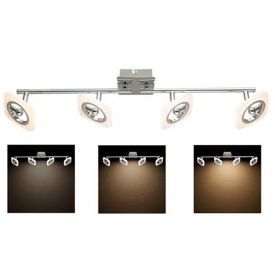 ANDERSON MC16406.4 240V SMD LED Applique Murale à 4 Têtes