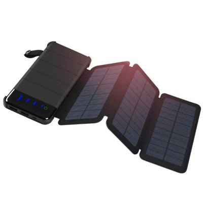 SSTH - S10000 Small Portable Fast Charger Solar 10000mAh Power Banks