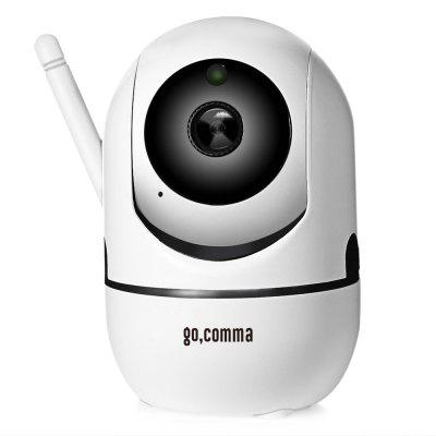 Gocomma PTX02 - PW 1080P Bezdrôtové WiFi IR Cut Security IP kamera