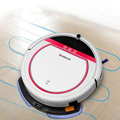 Chigo ZGS - 016 Sweeper Cleaning Robot Image