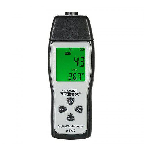 AS926 Speed Non-contact Tachometer Digital