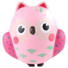 Fitness Equipments Discreet Hand Grips Octopus Squishy Squeeze Healing Kid Toy Gift Stress Reliever Decor Stretch Japan Mochi Squeeze With Box Toy