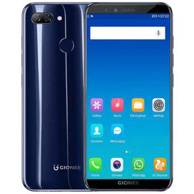 GIONEE F6L 4G Phablet International Version Image