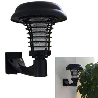 BRELONG Solar LED Light Mosquito Zapper Insect Killer