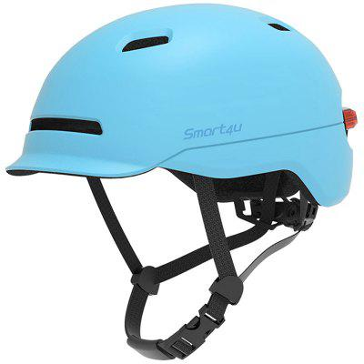 Flash esperto impermeável do capacete da bicicleta de Smart4u SH50 para montar