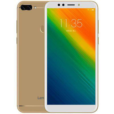 Lenovo K9 Note ( L38012 ) 4G Phablet Global Version Image